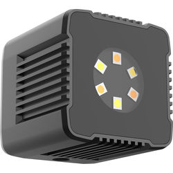 MIRFAK Moin Micro LED Photo and Video Light