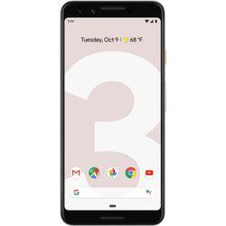 Google Pixel 3 64GB Smartphone (Unlocked, Not Pink)
