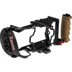 Zacuto Cage for Blackmagic 4K Pocket Cinema Camera