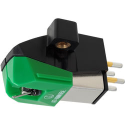 Audio-Technica Consumer AT-VM95E Dual Moving Magnet Cartridge