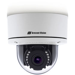 Arecont Vision Contera AV02CLD-100 1080p Outdoor Network Dome Camera