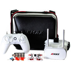 EMAX Tinyhawk Micro Indoor Racing Drone (RTF)