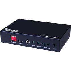 Vanco 1x4 HDMI 4K/2K Splitter