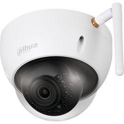 Dahua Technology 4MP IR WiFi Mini Dome Camera with 2.8mm Fixed Lens