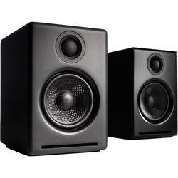 85fc7d6c4 Audioengine A2+ Wireless Bluetooth Speaker System (Satin Black