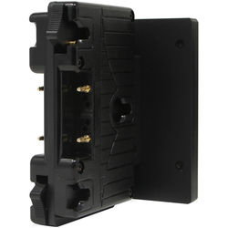 switronix battery mount plates | B&H Photo Video