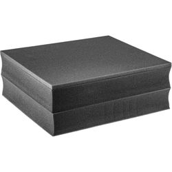 Middle Atlantic FI-4 4U Foam Drawer Insert