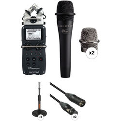 Podcasting Hardware & Software | B&H Photo Video