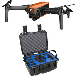 Autel Robotics EVO Drone with Hard-Shell Case