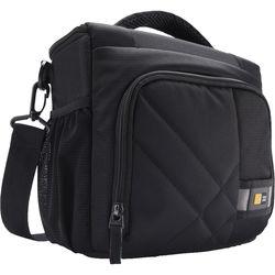 Case Logic CPL-106 DSLR Medium Camera Shoulder Bag (Black) 94c55b5297b57