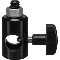 "Manfrotto 014-38 Rapid Adapter - 5/8"" Stud to 3/8"" Thread"