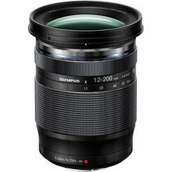 Olympus M.Zuiko Digital ED 12-200mm f/3.5-6.3 Lens