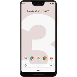 Google Pixel 3 XL 128GB Smartphone (Unlocked, Not Pink)