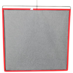 "TRP WORLDWIDE Double Net Scrim (48 x 48"")"