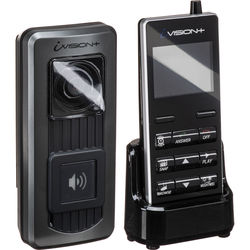 Optex iVision+ Wireless Intercom System