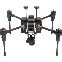 Walkera Thermal video range camera