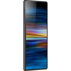 Sony Xperia 10 Plus I3223 64GB Smartphone (Unlocked, Black)