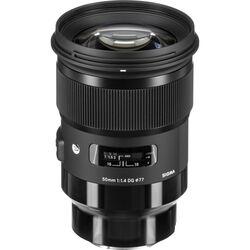 Sigma 50mm f/1.4 DG HSM Art Lens for Leica L