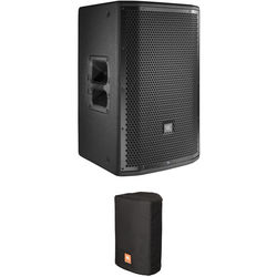 "JBL PRX812W 12"" Loudspeaker and Bag Kit"