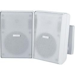35 Watt Premium Sound Metal Cabinet Loudspeaker Black EV LB1-UM20E-D