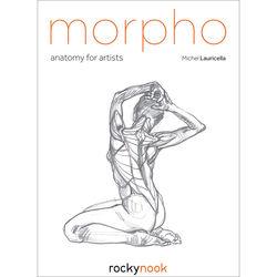 Michel Lauricella Book: MORPHO