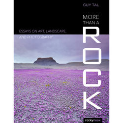 Guy Tal More Than a Rock: Essays on Art, Creativity, Photography, Nature, and Life