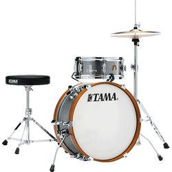 TAMA Tama Club-Jam Mini 2-Piece Shell Pack /Galaxy Silver