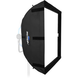 "ARRI Chimera Lightbank with Brackets for S60 SkyPanel (36 x 48"")"