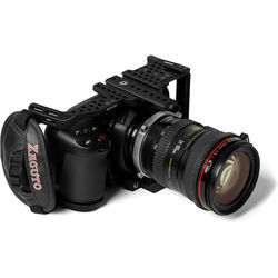 Zacuto Basic Cage for Blackmagic Pocket Cinema Camera 4K
