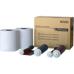 "HiTi P520L & P525L 4 x 6"" Print Kit (1000 Prints)"