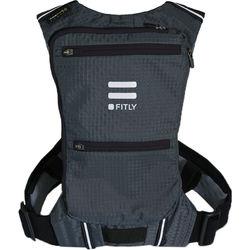 FITLY Innovative Running Pack (M/L/XL, Black)