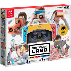 Nintendo Labo Toy-Con 04 VR Kit (Nintendo Switch)