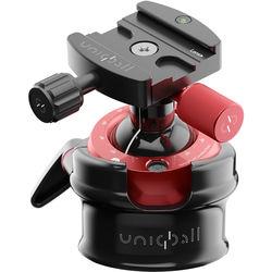UniqBall UBH 45X-2 Ball Head with Bidirectional Clamp