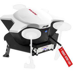 ParaZero Smart Autonomous Matrice 600 Drone Safety System