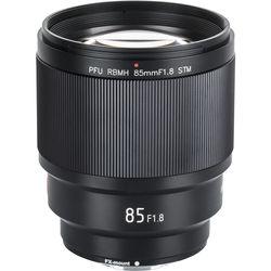 Viltrox PFU RBMH 85mm f/1.8 STM Lens for FUJIFILM X
