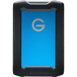 G-Technology 2TB ArmorATD USB 3.1 Gen 1 External Hard Drive