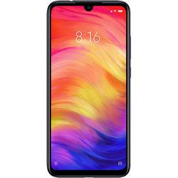 Xiaomi Redmi Note7 Dual-SIM 64GB Smartphone (Unlocked, Space Black)