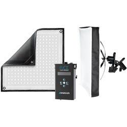 Westcott Flex Cine Daylight LED X-Bracket Kit (1 x 1')