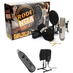 Rode NT2A Compact Studio Kit