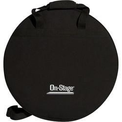 On-Stage Cymbal Bag
