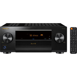 Pioneer VSX-LX504 9.2-Channel Network A/V Receiver