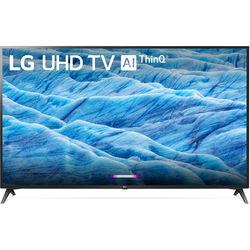 """LG UM7370PUA 70"""" Class HDR 4K UHD Smart LED TV"""