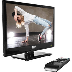 """Pyle Home PTVLED15 15"""" Class HD LED TV"""