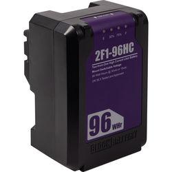 BlockBattery 2F1-96HC Dual Voltage 14.4/28.8V Long Life Battery (96Wh)
