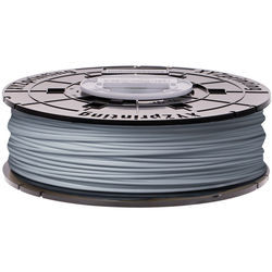 XYZprinting 1.75mm PLA Filament (600g, Silver)