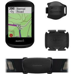 Garmin Edge 830 Cycling Computerwith Performance Sensor Bundle