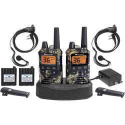 Midland X-Talker T295VP4 Two-Way Communication Radio (Camouflage, Pair)