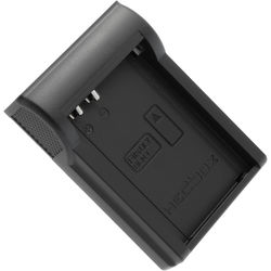 Hedbox Battery Charger Plate for Olympus BLN-1