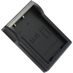 Hedbox Battery Charger Plate for Nikon EN-EL9