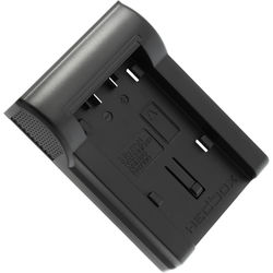 Hedbox Battery Charger Plate for Sony NP-FZ100